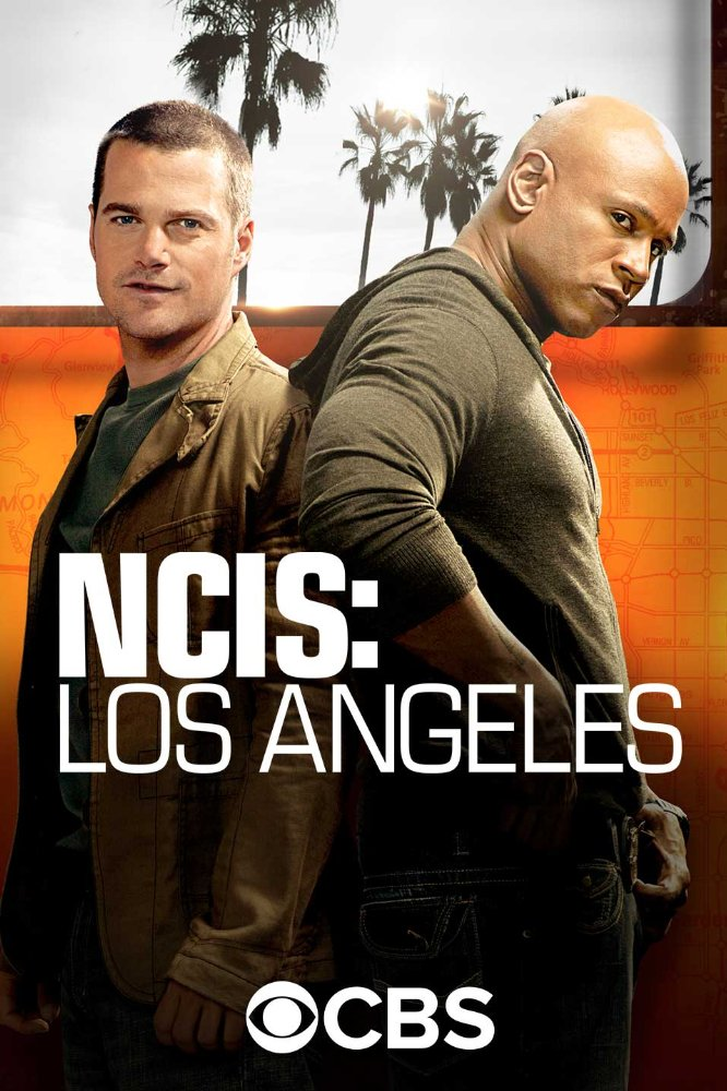 NCIS: Los Angeles (on air)